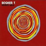 Booker T. - Potato Hole Artwork