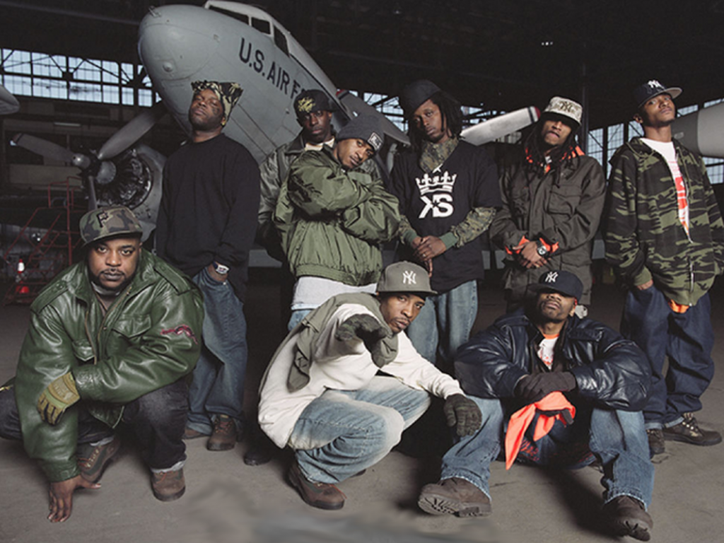 Boot Camp Clik