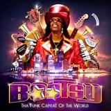 Bootsy Collins - Tha Funk Capital Of The World Artwork
