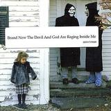 Brand New - The Devil And God Are Raging Inside Me Artwork