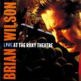 Brian Wilson - Live At The Roxy Theatre Artwork
