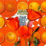 Brian Wilson - That Lucky Old Sun Artwork