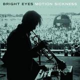 Bright Eyes - Motion Sickness - Live Recordings Artwork