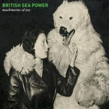 British Sea Power -  Artwork