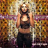 Britney Spears -  Artwork