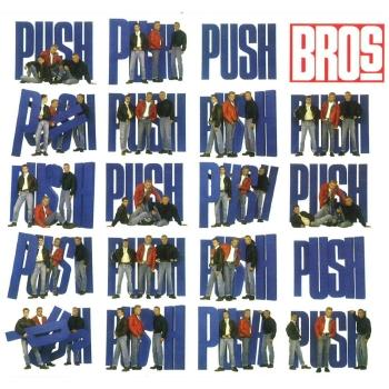Bros - Push - Deluxe Edition