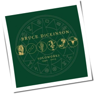 Bruce Dickinson - Soloworks 1990 - 2005