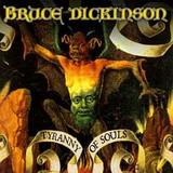 Bruce Dickinson - Tyranny Of Souls