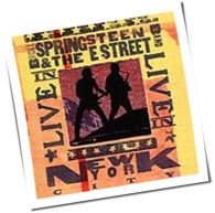 Bruce Springsteen & The E-Street Band - Live In New York City