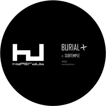 Burial - Subtemple/Beachfires
