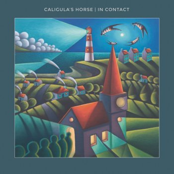 Caligula's Horse - In Contact