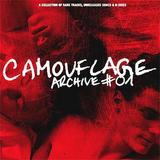 Camouflage - Archive #01 Artwork