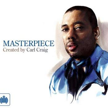 Carl Craig -  Artwork