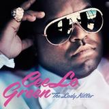 Cee-Lo Green - The Lady Killer Artwork