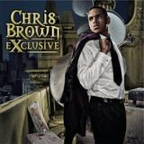 Chris Brown - Exclusive Artwork