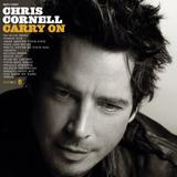 Chris Cornell - Carry On Artwork