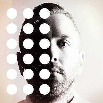 City & Colour - The Hurry And The Harm Artwork