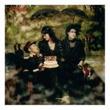 CocoRosie - The Adventures Of Ghosthorse And Stillborn Artwork