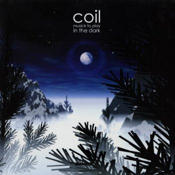 Coil - Musick To Play In The Dark Vol. 1 & 2 Artwork