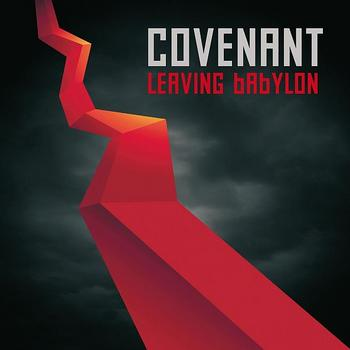 Covenant - Leaving Babylon Artwork