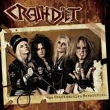 Crashdiet - The Unattractive Revolution Artwork
