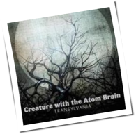 Creature With The Atom Brain - Transylvania