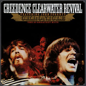 Creedence Clearwater Revival - Chronicle, Vol.1