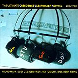 Creedence Clearwater Revival - The Ultimate Creedence Clearwater Revival