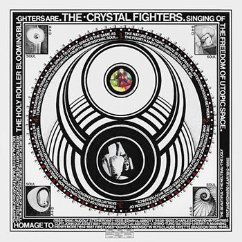 Crystal Fighters - Cave Rave