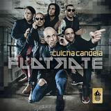 Culcha Candela - Flätrate Artwork