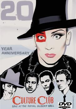 Culture Club - 20th Anniversary Concert