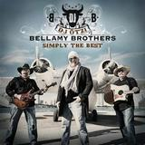 DJ Ötzi & Bellamy Brothers - Simply The Best Artwork
