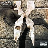 DMX - ...And Then There Was X Artwork