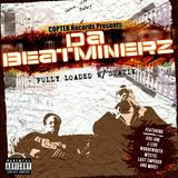 Da Beatminerz - Fully Loaded W/ Statik