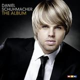 Daniel Schuhmacher - The Album Artwork