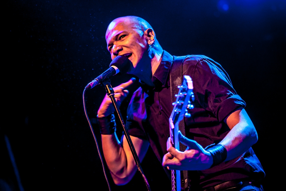 Danko Jones Tour