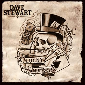 Dave Stewart - Lucky Numbers