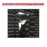 David Bowie - Station To Station (Collector's Edition) Artwork
