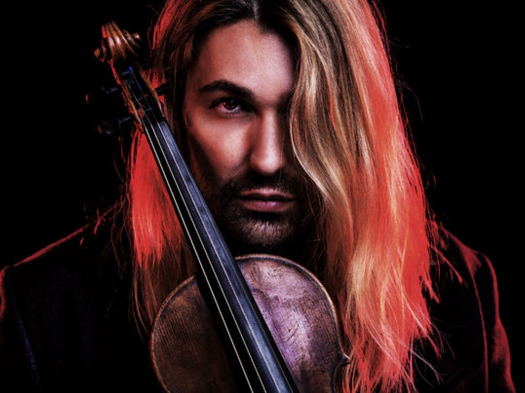 David Garrett Lautde Band