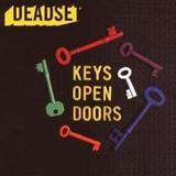 Deadset - Keys Open Doors