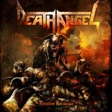 Death Angel - Relentless Retribution Artwork