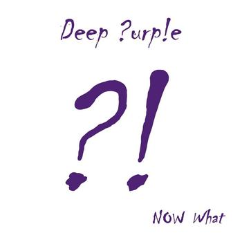 Deep Purple - Now What ?! Artwork