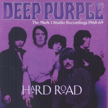 Deep Purple - The Mark 1 Studio Recordings 1968-69