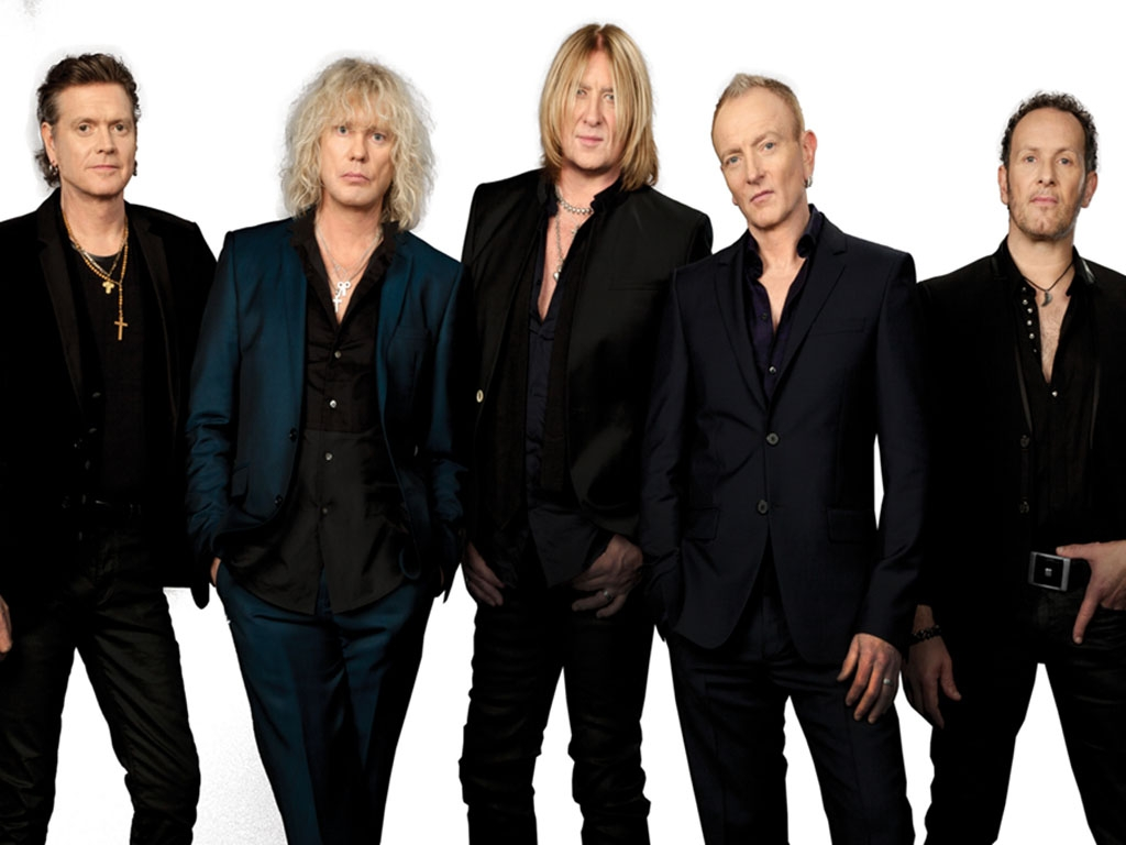Hysteria the def leppard story latino dating 6