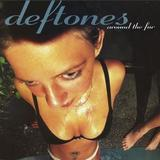 Deftones -  Artwork
