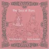 Delia Gonzalez & Gavin Russom - The Days Of Mars