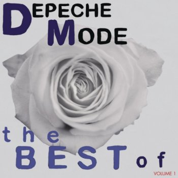 Depeche Mode - The Best Of Depeche Mode Vol. 1