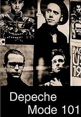 Depeche Mode -  Artwork