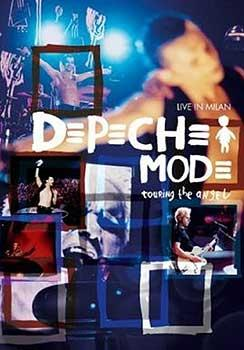 Depeche Mode - Touring The Angel Artwork