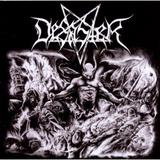 Desaster - The Arts Of Destruction